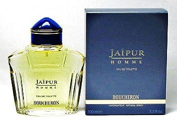Ml Homme Eau Boucheron De En 100 Vaporisateur Toilette Flacon Jaipur mbyIvYf76g