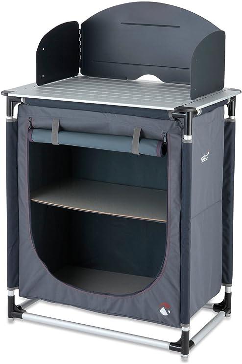 Gelert - Armario para Cocina de Camping (Aluminio), Color ...