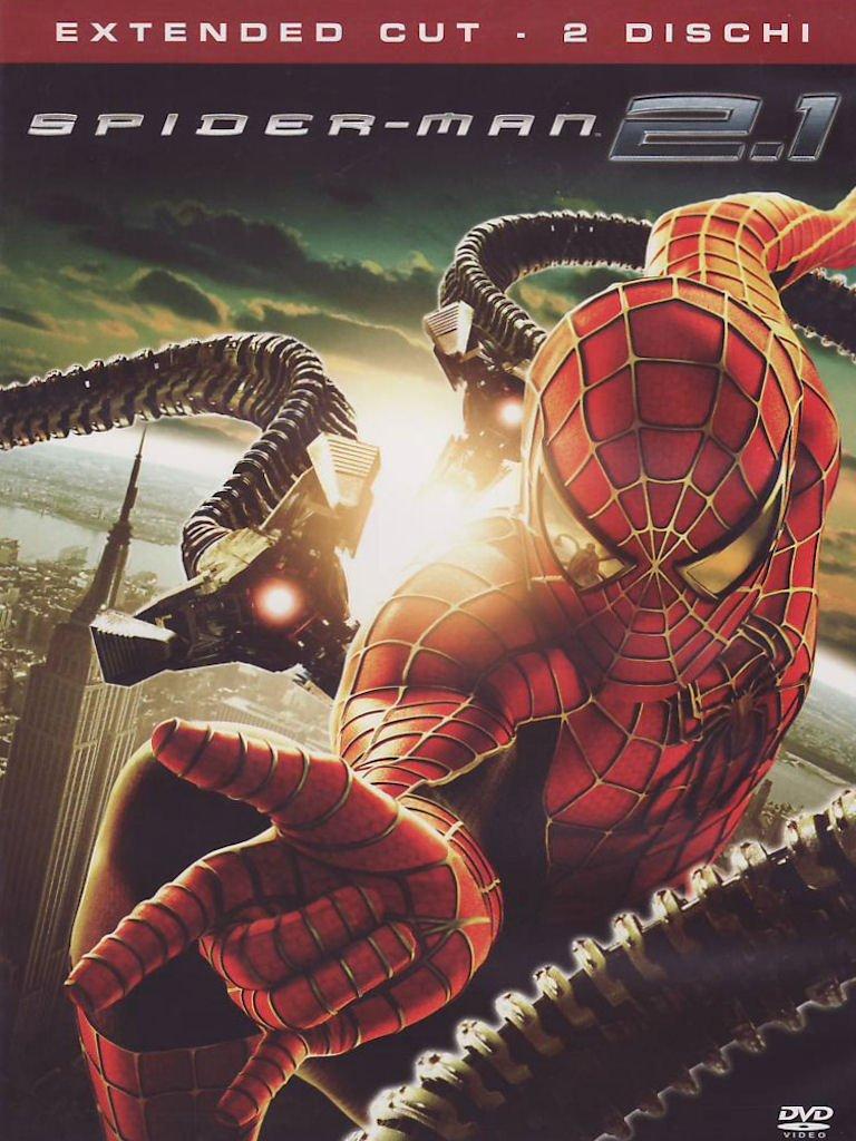Spider Man 21 Extended Cut 2 Dvd Amazoncouk Willem Dafoe Kirsten Dunst Danny Elfman Vanessa Ferlito James Franco Rosemary Harris