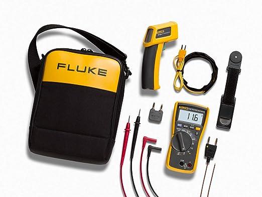Fluke 116/62 MAX+ Technician