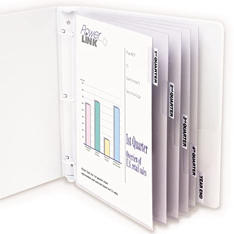 Workbook aa 4th step worksheets : Amazon.com : C-Line Polypropylene Sheet Protector with Index Tabs ...