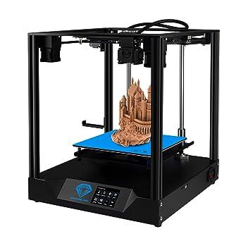 Amazon.com: Impresora 3D de dos árboles, Sapphire Pro ...