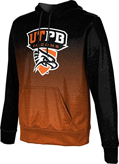 Ombre ProSphere The University of Texas at Tyler Boys Full Zip Hoodie