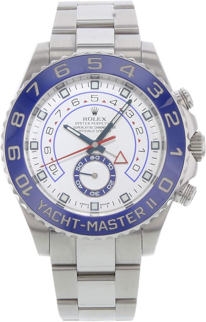 Rolex Oyster Yacht-Master II