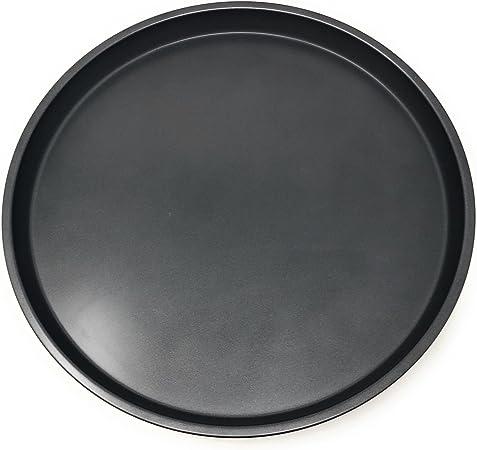GF /Ø 36 cm Stampo Rotondo da Forno Antiaderente per Pizza Teglia per Pizza