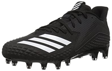 new product b193d 9c8c7 ... discount adidas mens freak x carbon football shoe white black 2e08e  e81e9