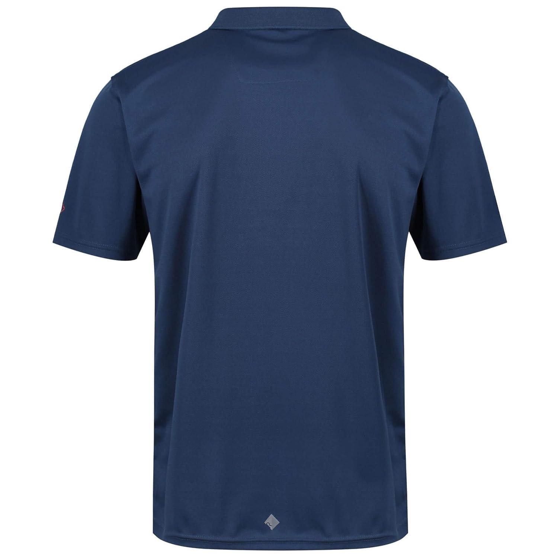 Camiseta para Hombre Regatta Maverick IV Polo