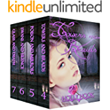 The Twisted Fairy Tale Box Set, #2 (Books 4-7)