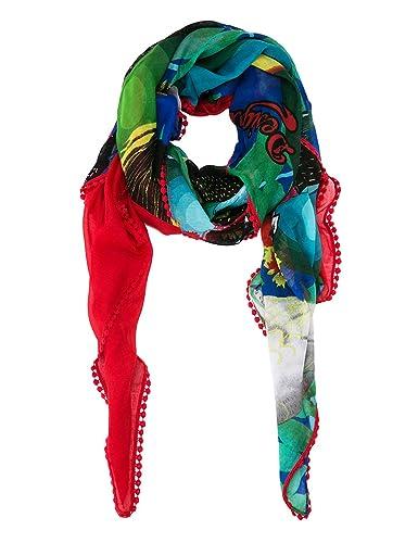 Desigual Mixto Papua, sciarpa da donna