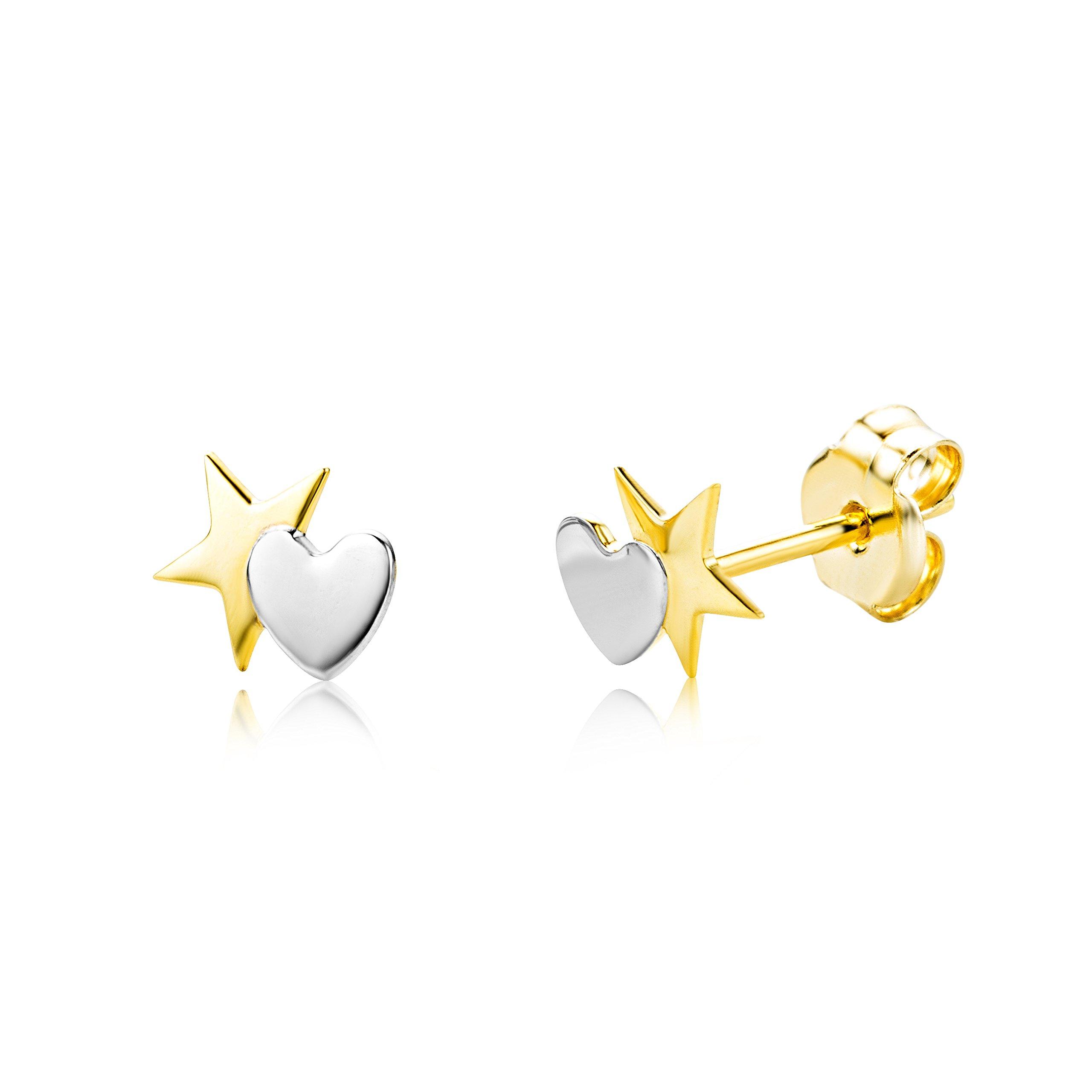 Am besten bewertete Produkte in der Kategorie Ohrringe für Mädchen ...