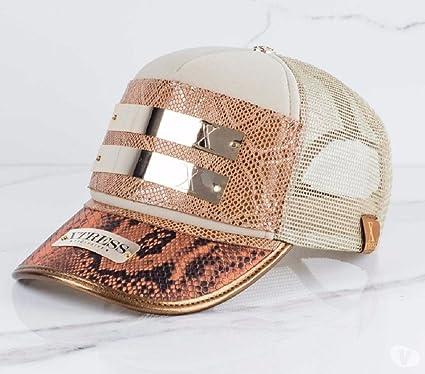 Xtress Exclusive Gorra fashion para hombre y mujer.: Amazon.es: Ropa y accesorios