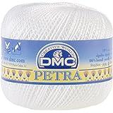 Filo di cotone uncinetto Petra taglia 5-B5200