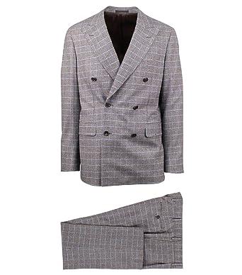 Amazon.com: Pal Zileri Caruso - Traje de lana para hombre ...