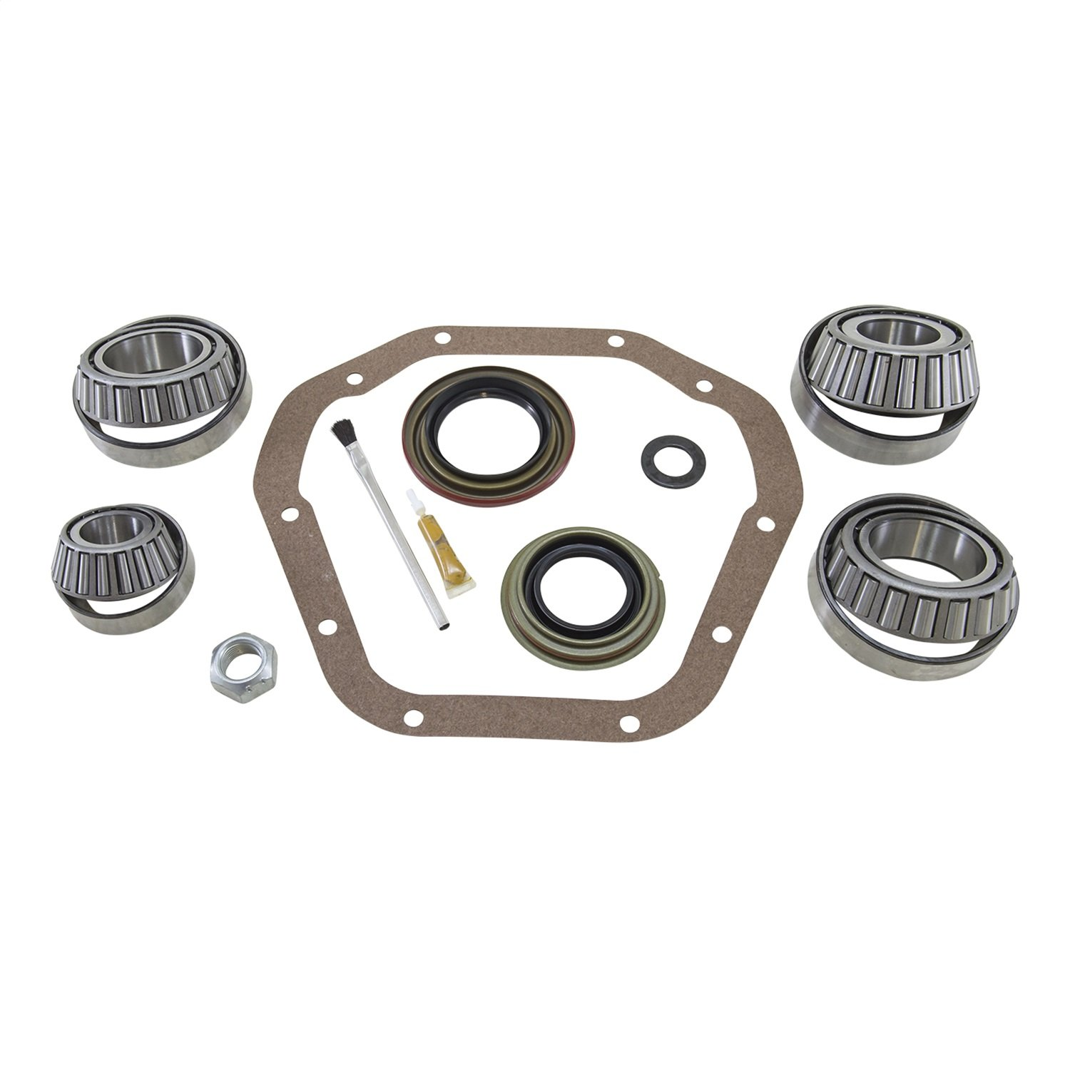 Yukon Gear & Axle (BK F10.5-C) Bearing Installation Kit for Ford 10.5 Differential by Yukon Gear (Image #2)