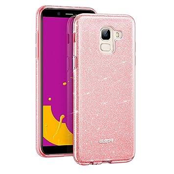 cover samsung galaxy j6 2018 glitter