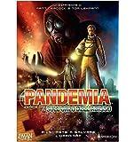 Pandemia Sull'orlo Dell'Abisso Espansione (2nd Edition) - Italian Language Edition