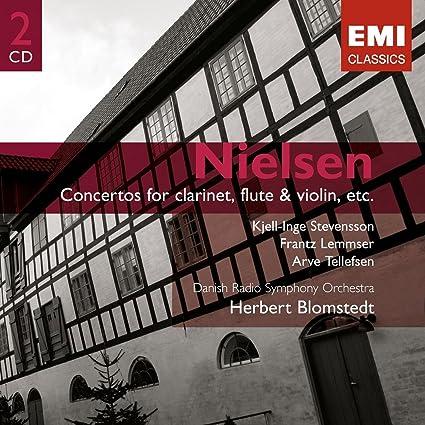 Carl Nielsen (1865 - 1931) - Page 4 71yQvAF0imL._SX425_