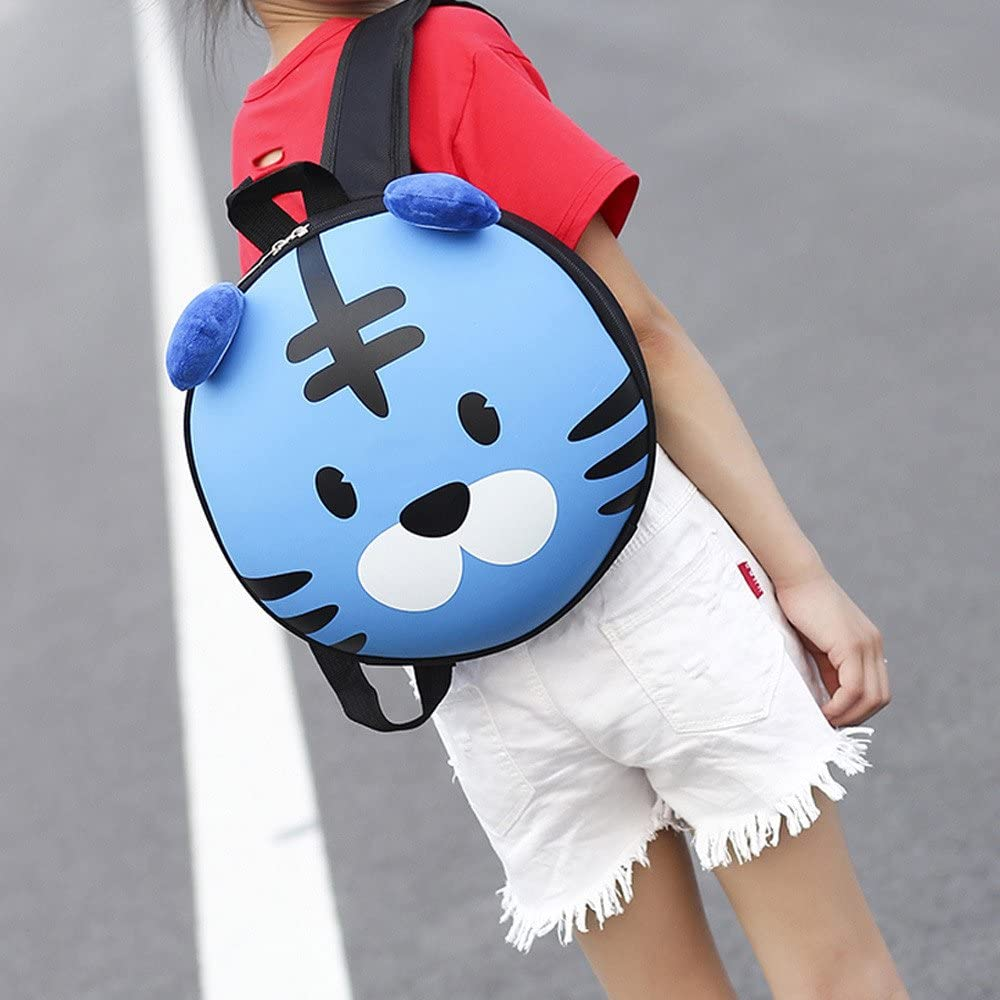 ❤️ Sunbona Schoolbag Baby Girls Boys Kids Animal Cute Cartoon Pattern Backpack Toddler School Bag Shoulder School Bag