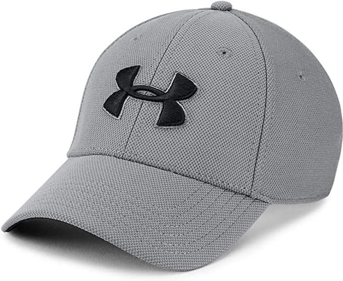Under Armour Mens Blitzing 3.0 Cap - Gorra Hombre: Amazon.es ...