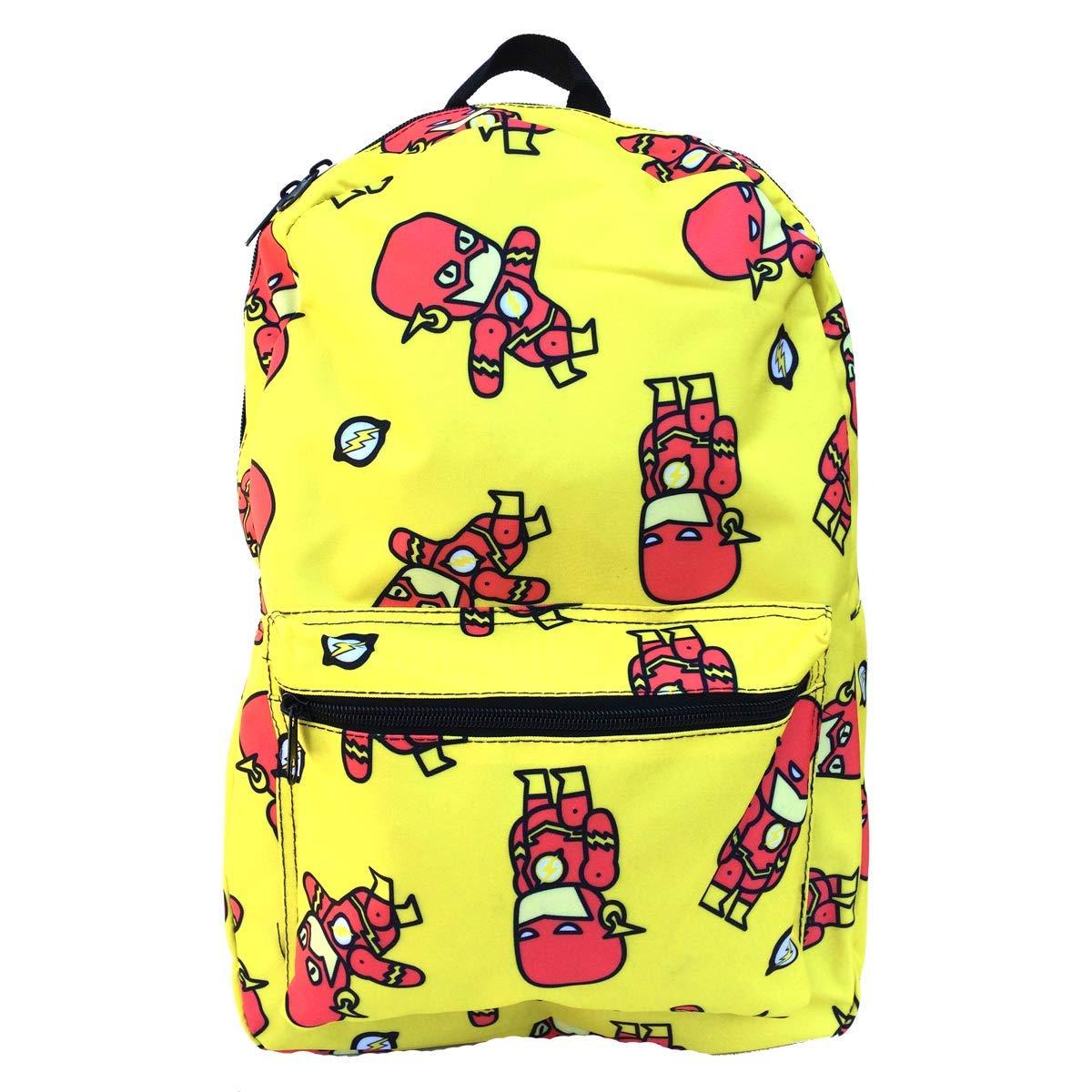 c2209180e38 Amazon.com   DC Flash Backpack - 17