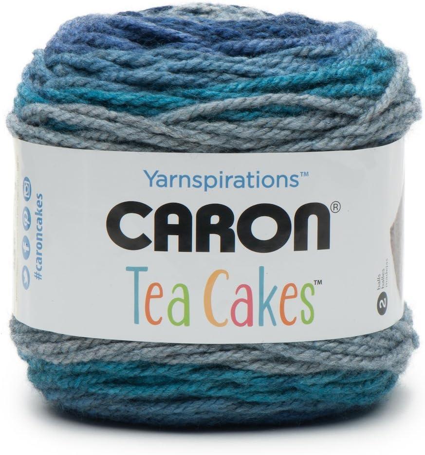 CARON CAKES yarn ~ Wool//Acrylic blend ~5 menu choices SHIPS FREE ~10/%off 2 items