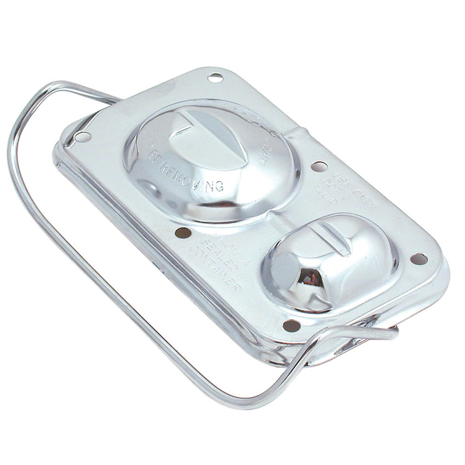 Spectre Performance 4222 3 Master Cylinder Cover