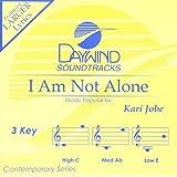 I Am Not Alone[Accompaniment/Performance Track] (Daywind Soundtracks)