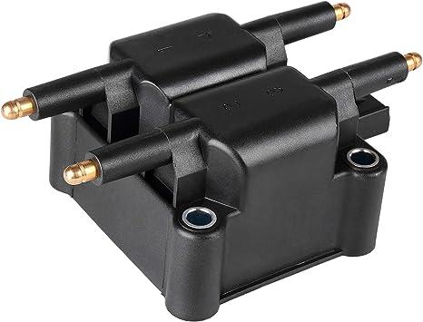 Performance Ignition Coil for Caravan Neon Stratus// Liberty Wrangler// Cooper L4