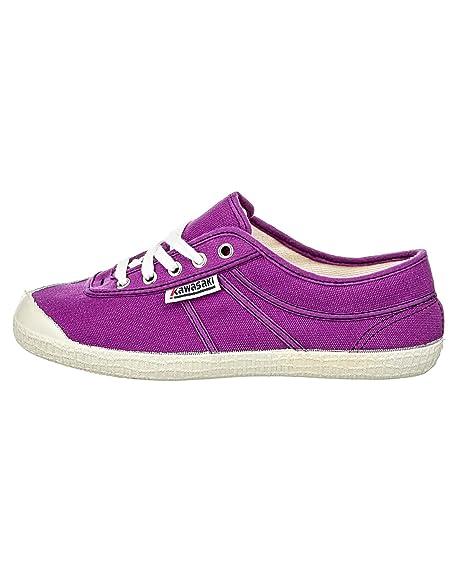 Kawasaki - Zapatillas para mujer, color Morado, talla 43: Amazon.es: Zapatos y complementos