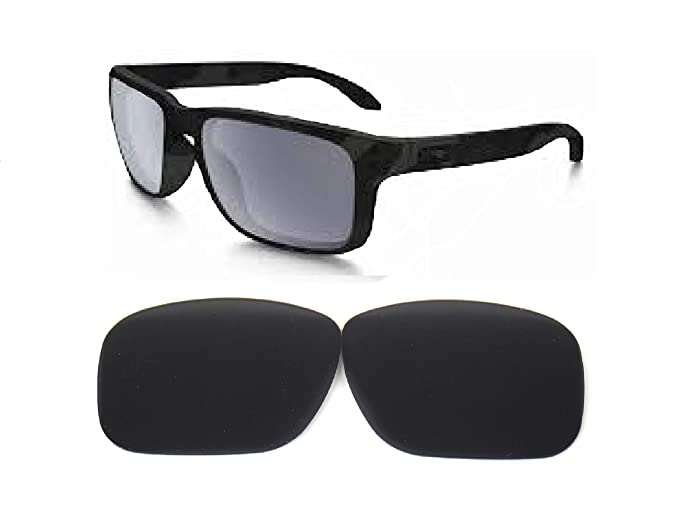 4d5317fe70fcb5 Amazon.com  Galaxy Replacement Lenses For Oakley Sliver Sunglasses ...