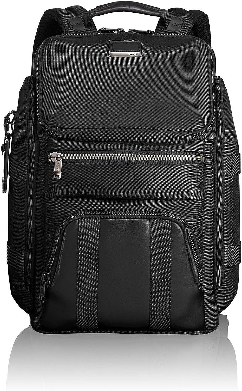 Tumi Men s Alpha Bravo Tyndall Utility Backpack