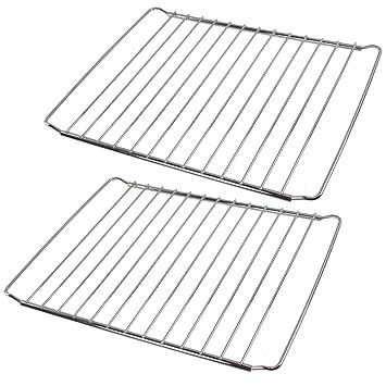spares2go chrome adjustable width shelf for bosch oven cooker 2 rh amazon co uk  adjustable oven shelves