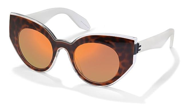 Swatch The Eyes Of Henny zonnebril SES03WHC003: Amazon.es ...