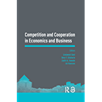 Competition and Cooperation in Economics and Business: Proceedings of the Asia-Pacific Research in Social Sciences and…