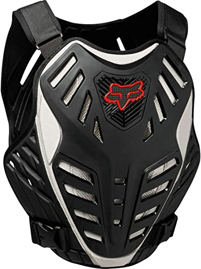 Fox Racing Race Subframe Chest Protector