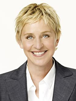 amazon com ellen degeneres books biography blog audiobooks kindle