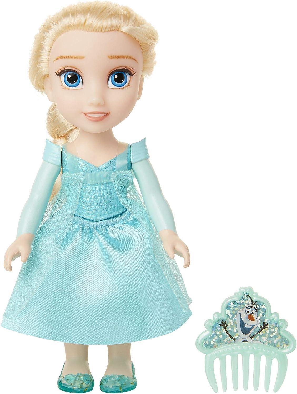 Disney Princess Petite Elsa Fashion Doll