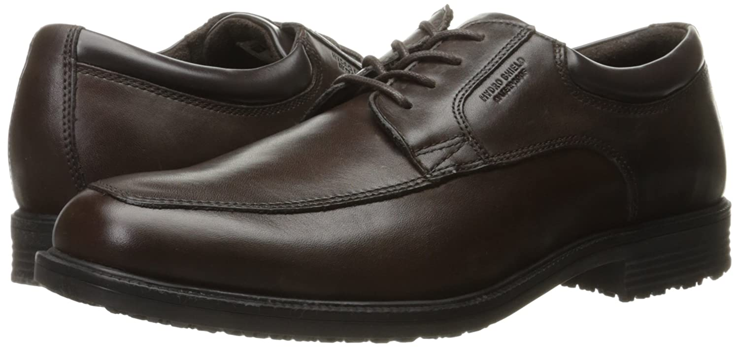 Rockport Men's Trail Walking Technique Waterproof Oxford Walking Trail schuhe f526cc