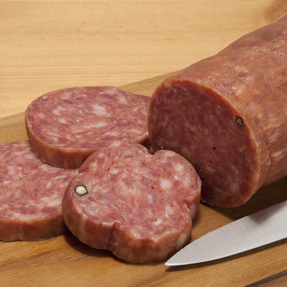 Gourmet Italian Meat Lovers Gift Basket by Battistoni (Image #4)