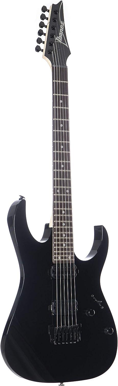 Ibanez RG521 Genesis Electric Guitar (Black)