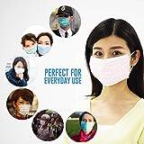 Disposable Surgical Face Masks (50 pcs) For