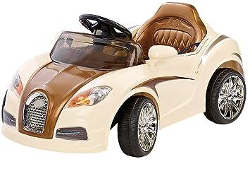 kinderfahrzeug mit elektroantrieb