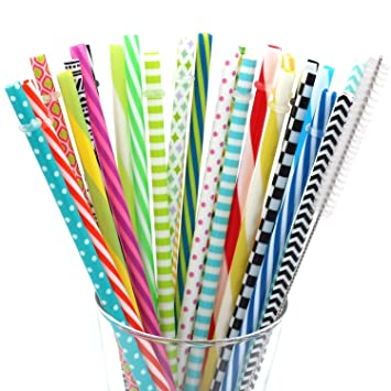 Image result for use reusable straws
