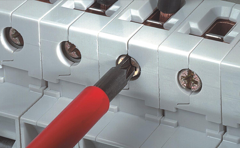 C K Tools T49143-2 Dextro VDE Insulated PoziDriver PZ2 x 4-Inch Shaft