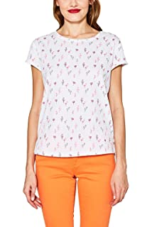 Esprit Women's 057CC1K043 T-Shirt