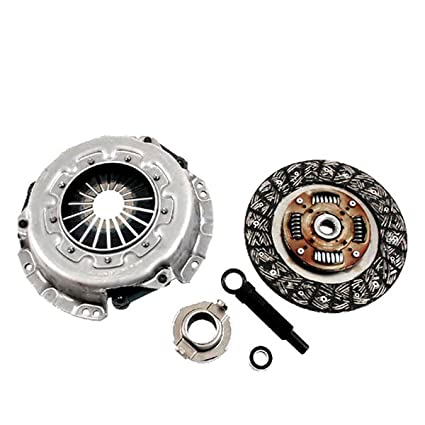 Amazon.com: EXEDY CLUTCH KIT 1999-2003 CHEVROLET TRACKER SUZUKI VITARA 2.0L 4CY DOHC 2WD 4WD: Automotive