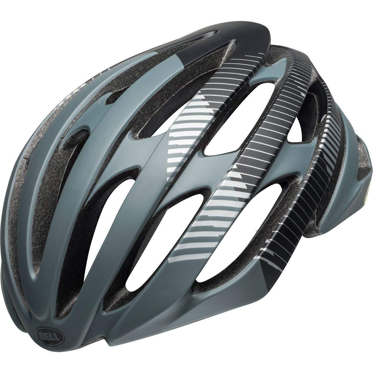 Bell Stratus MIPS Helmet Bluster Matte Black/Coal/Silver, S