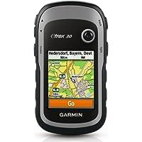 Unidad GPS Garmin eTrex 30