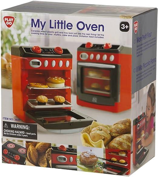 42046 Chef horno el/éctrico multifunciones Color Baby