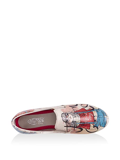 Borse Pantofole Scarpe Donna Goby it Vn4008 Amazon E qCx0On1wO